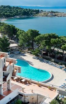 Makarska Horvátország