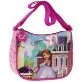 gyerek hercegnős táska